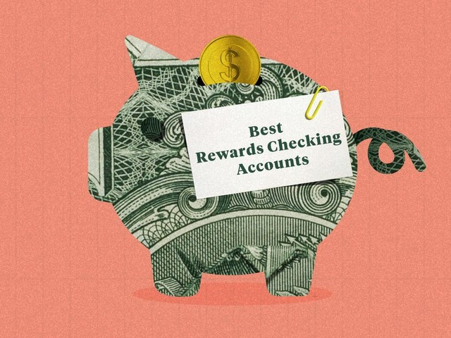 The best rewards checking accounts right now