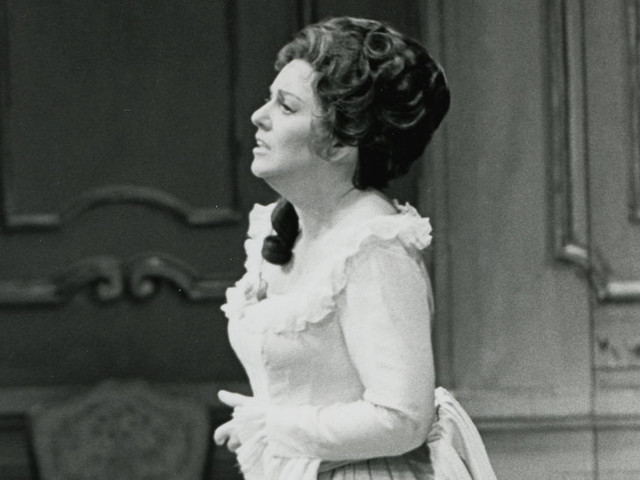 Heather Harper, Beloved Soprano and Britten Interpreter, Dies at 88