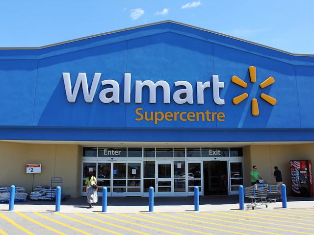 Walmart Canada Considers Selling Marijuana Products