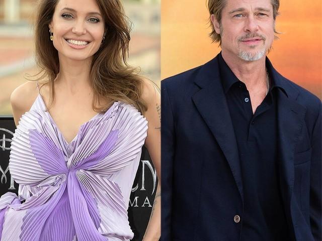 Angelina Jolie Scores Legal Win in Brad Pitt Custody Battle