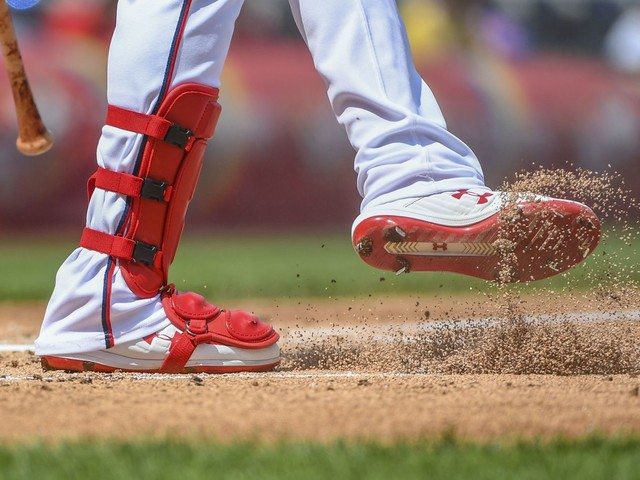 Juan Soto's shuffle draws more scrutiny than ever against the Cardinals