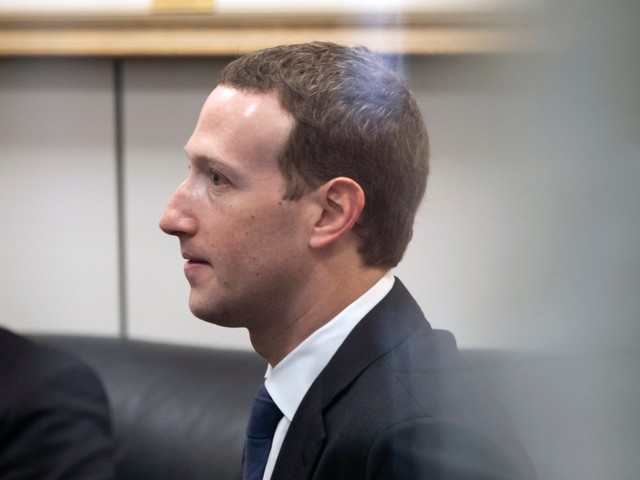 Facebook employees had unfettered access to hundreds of millions of users' unencrypted passwords for years (FB)