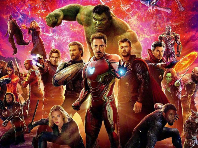 'Avengers' directors reveal which two movies you need to watch before 'Endgame'