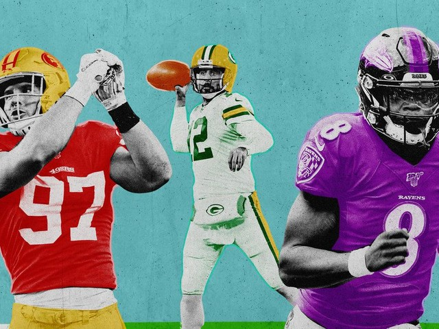 The 13 Plays That Have Defined the NFL Season, Ranked