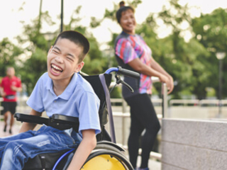 Getting Social Security for Cerebral Palsy: Adults & Children May Qualify