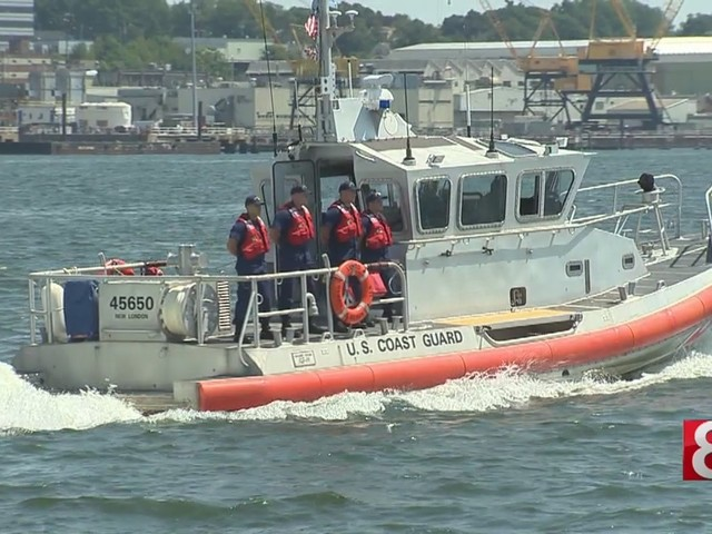 Local businesses offer discounts to Coast Guard families