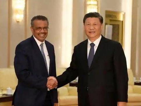 Rabobank: China's Xi Extoled The Virtues Of Globalization On The Same Day He Slapped An 80% Tariff On Australian Barley