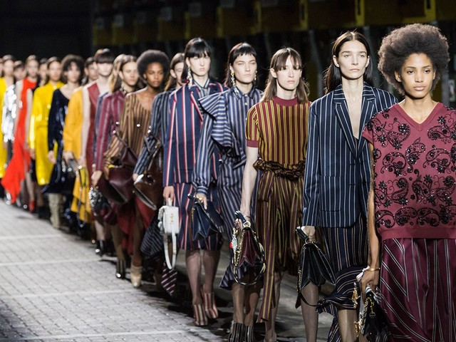 British Fashion Council launches new membership program