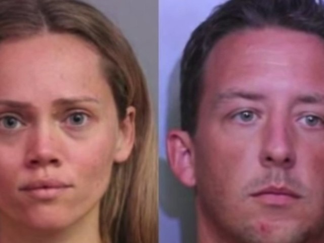 Florida police arrest woman who took husband's guns to police in fear for her life