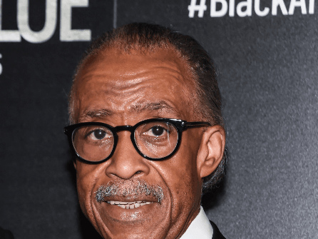 REPORT: Al Sharpton Paid $1 Million by His Own Charity in 2018