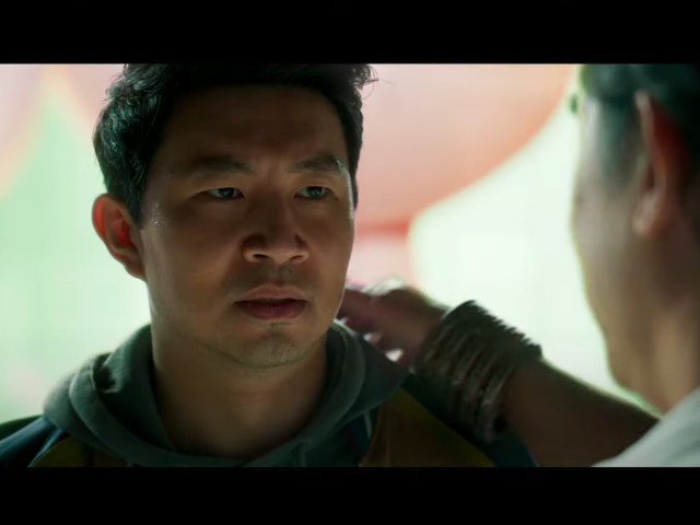 Marvel Shares New Action-Packed Trailer for 'Shang-Chi and the Legend of the Ten Rings'