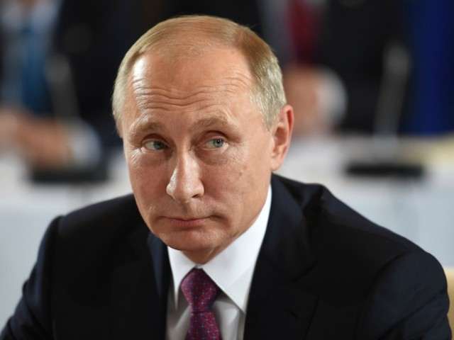 Putin: Anti-Corruption Opposition Will Bring 'Attempts at Coups' to Russia