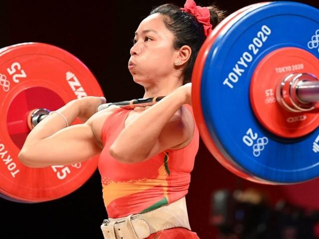 Weightlifter Mirabai Chanu To Get 1 Crore Reward: Manipur Chief Minister