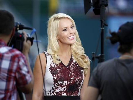 Controversial Britt McHenry Of 'UN-PC' On Fox Nation Has Brain Tumor, Will Undergo Surgery