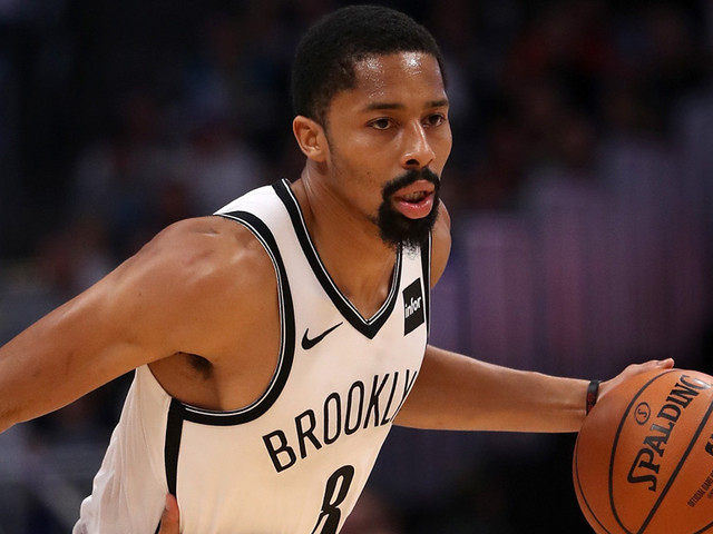 Nets Claw Back To .500 With Impressive Come-From-Behind Win Against Rockets