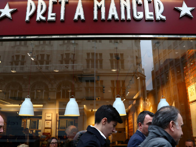 Pret A Manger Says Second Person Died After Allergic Reaction To Sandwich