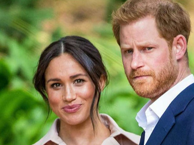 Meghan Markle, Prince Harry not 'being very realistic' in hopes for calmer future, author says