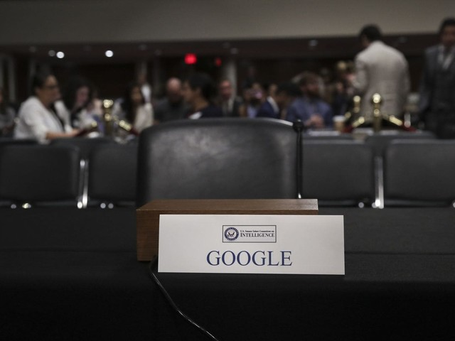 Where Is Larry Page? Alphabet Deserves Better