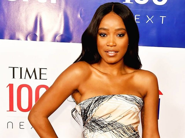 Is Keke Palmer's New Trend on Track? - What the Fashion