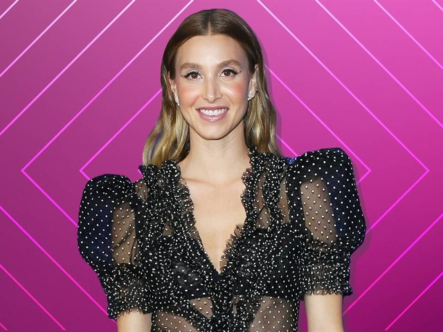 Would Whitney Port Reject Leo DiCaprio Again?