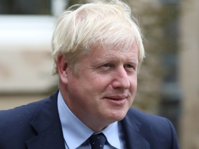 Boris Johnson could be forced to delay Brexit, admits UK Justice Secretary
