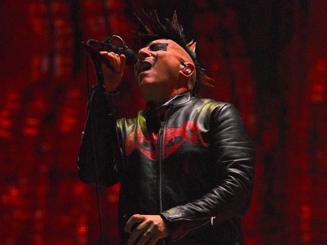 Tool Brings Fear Inoculum Tour To Boston's TD Garden: Review & Photos