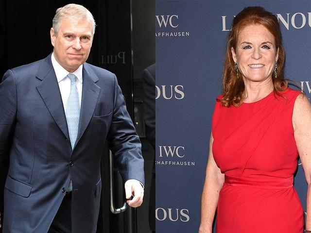 Prince Andrew And Sarah Ferguson Homeless?