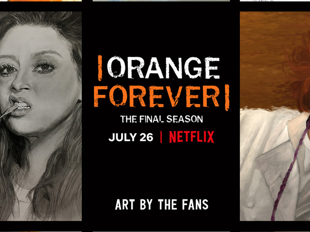 'Orange Is the New Black' Final Season Trailer Debuts - Watch Now!
