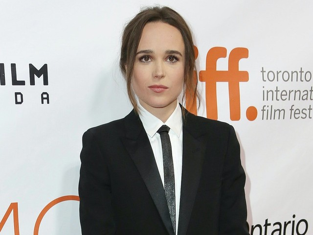 'Umbrella Academy' and 'Juno' star Elliot Page comes out as transgender and non-binary