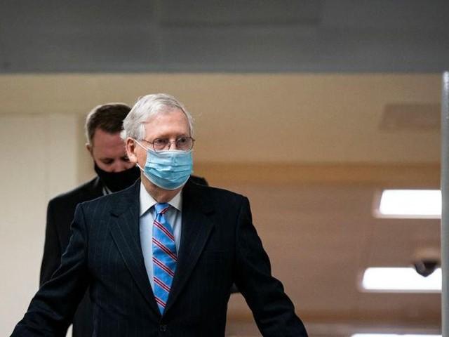 Republicans slam Biden's $1.9 trillion coronavirus bill