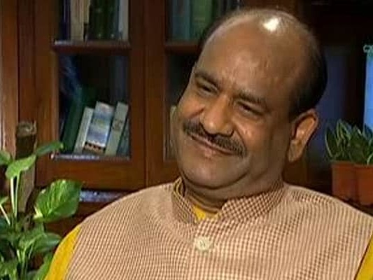 Om Birla Urges Parties To Ensure Smooth Functioning Of Winter Session