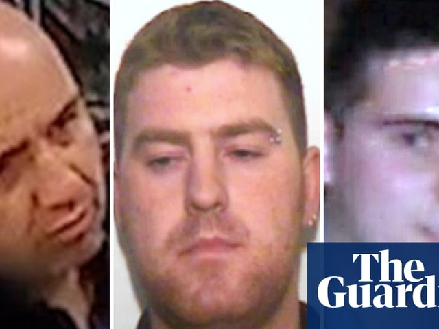 People-smuggling gang members jailed over Essex lorry deaths