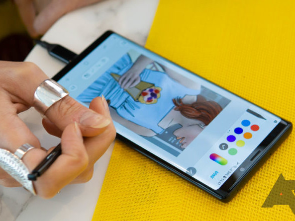 Samsung opens Android 10 beta program for the Galaxy Note9 in the UK and South Korea
