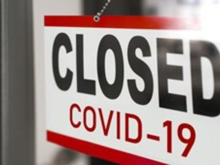Dow Jones Today Remains Volatile as COVID-19 Cases Rise