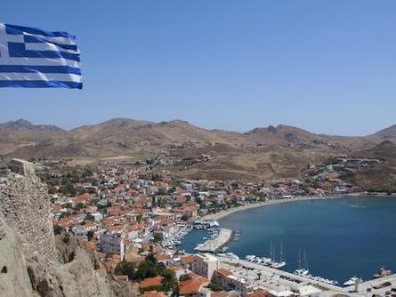 "Turkey Demands Greece ""Demilitarize"" 16 Aegean Islands Amid Gas Drilling Dispute"