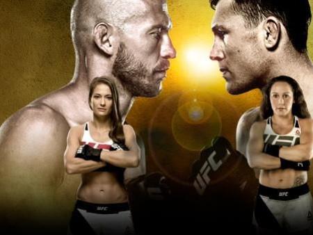 The MMA Circus: UFC Gdansk, Mousasi-Shlemenko, UFC Winnipeg