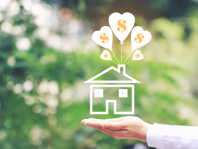 Borrower home equity rises to all-time high in first half of 2019