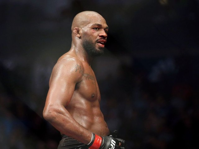 Jon Jones: MMA's unfortunate problem and the UFC's desperate solution