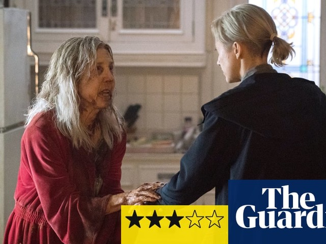 The Grudge review – workmanlike reboot of the horror franchise