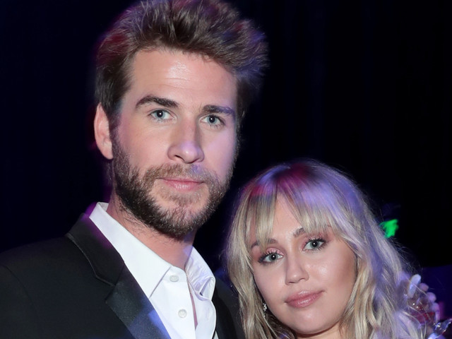 Liam Hemsworth Breaks Silence After Miley Cyrus Split (Report)