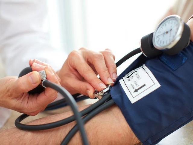 More blood pressure meds recalled due to carcinogen