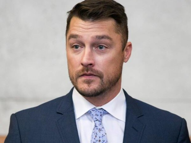 Former Bachelor Chris Soules Addresses Why He Left the Scene of Fatal Car Crash