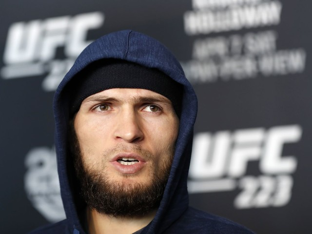 Khabib Nurmagomedov out of UFC 249, suggests he was pressured into unsafe choice