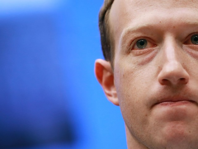 Mark Zuckerberg painted a biting contrast with Apple on privacy, saying Facebook has sacrificed business to protect users (FB, AAPL)