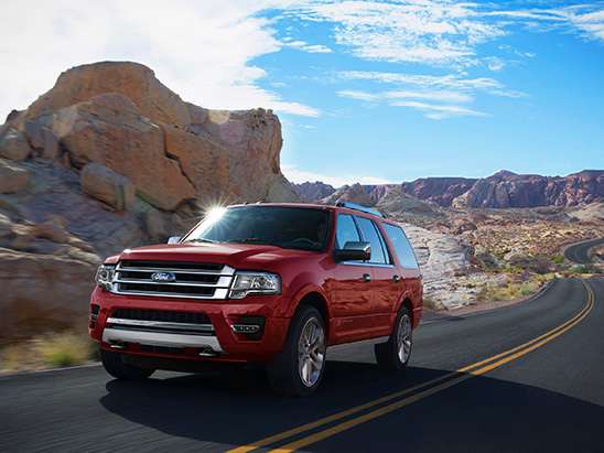 Ford Announces Multiple Recalls Affecting Various Models