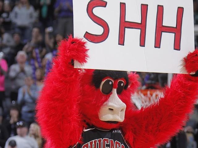The Bulls are a piggy bank, not a basketball team