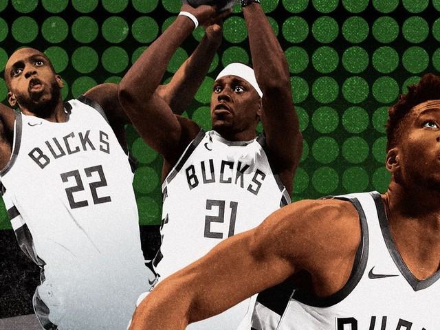 Giannis May Be the Next Shaq, but He Needs a Kobe in Crunch Time