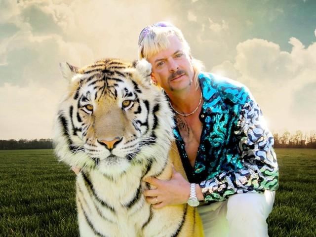 'Tiger King' Joe Exotic's Best Songs, Ranked