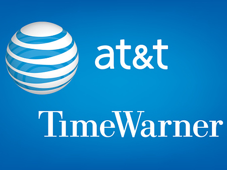 AT&T, Time Warner Merger Takes Small Step Toward Approval -