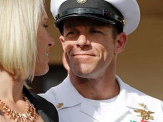 War crimes-related case tossed against SEAL platoon leader